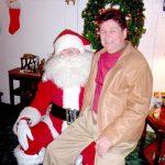 Santa gets Don's Wish List